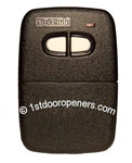 Digi Code Two-Button Door Opener Remote Control Transmitter model 5062